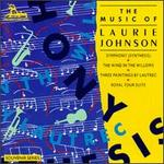 The Music Of Laurie Johnson