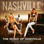 The Music of Nashville: Season 2, Vol. 1
