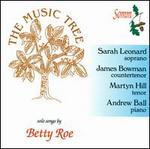 The Music Tree: Solo Songs by Betty Roe