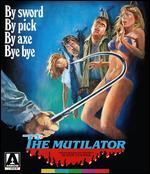 The Mutilator [Blu-ray/DVD] [2 Discs]