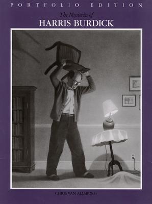 The Mysteries of Harris Burdick - Van Allsburg, Chris