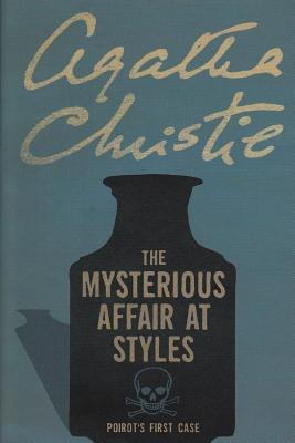 The Mysterious Affair at Styles - Christie, Agatha, and Abreu, Yordi (Editor)