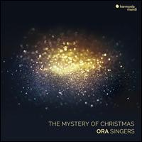The Mystery of Christmas - Emma Walshe (vocals); Emma Walshe (soprano); Hannah Cooke (mezzo-soprano); Jeremy Budd (tenor); Joby Burgess (percussion);...