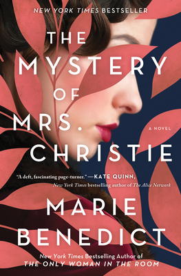 The Mystery of Mrs. Christie - Benedict, Marie