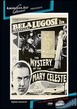 The Mystery of the Mary Celeste - Denison Clift