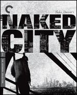 The Naked City [Criterion Collection] [Blu-ray] - Jules Dassin
