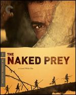 The Naked Prey [Criterion Collection] [Blu-ray] - Cornel Wilde; Sven Persson