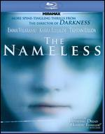The Nameless [Blu-ray] - Jaume Balagueró