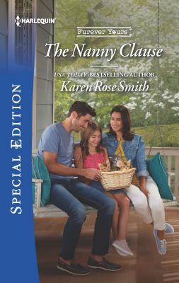 The Nanny Clause - Smith, Karen Rose