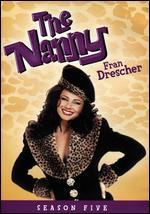 The Nanny: Season 05
