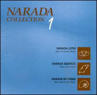 The Narada Collection, Vol. 1 - Various Artists