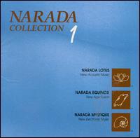 The Narada Collection, Vol. 1 - Various Artists