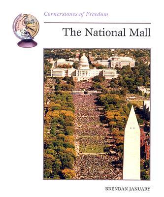 The National Mall - January, Brendan