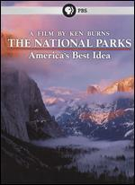 The National Parks: America's Best Idea [6 Discs]
