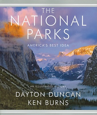 The National Parks: America's Best Idea - Duncan, Dayton