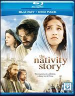 The Nativity Story [Blu-ray/DVD] [2 Discs]