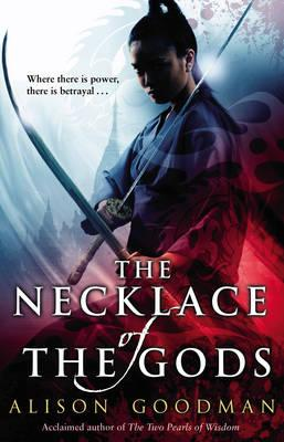 The Necklace of the Gods - Goodman, Alison