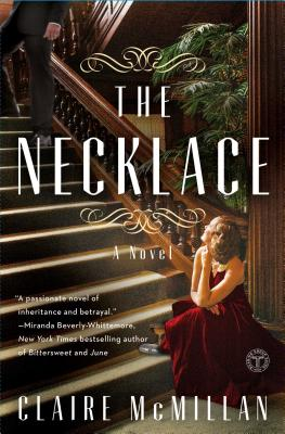 The Necklace - McMillan, Claire