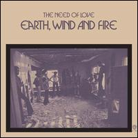 The Need of Love - Earth, Wind & Fire