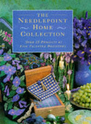 The Needlepoint Home Collection - Tuttle Publishing (Creator)