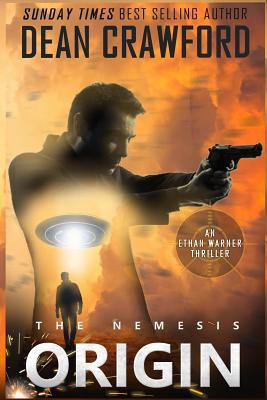 The Nemesis Origin - Crawford, Dean