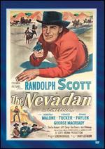 The Nevadan - Gordon M. Douglas