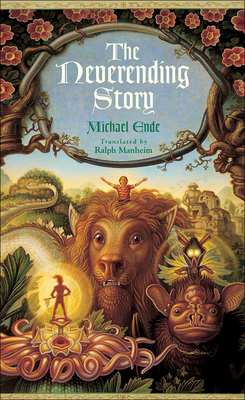 The Neverending Story - Ende, Michael, and Manheim, Ralph, Professor (Translated by)