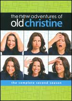 The New Adventures of Old Christine: Season 02 -