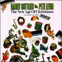 The New Age of Christmas - Danny Gottlieb/Pete Levin