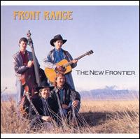 The New Frontier - Front Range