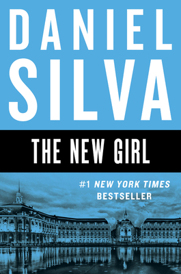 The New Girl - Silva, Daniel