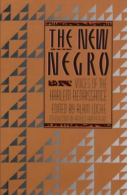 The New Negro - Locke, Alain LeRoy (Foreword by), and Rampersad, Arnold (Introduction by)