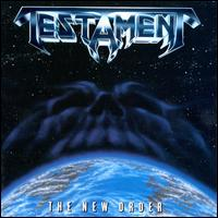 The New Order - Testament