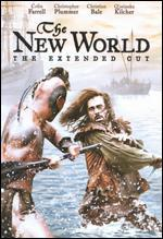 The New World [Extended Cut] [Includes Digital Copy]