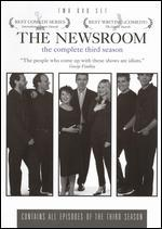 The Newsroom: Season 03