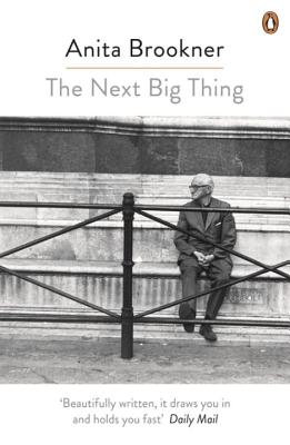 The Next Big Thing - Brookner, Anita