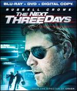 The Next Three Days [2 Discs] [Includes Digital Copy] [Blu-ray/DVD] - Paul Haggis