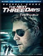 The Next Three Days [Blu-ray] - Paul Haggis