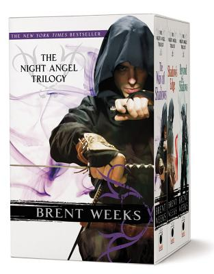 The Night Angel Trilogy - Weeks, Brent