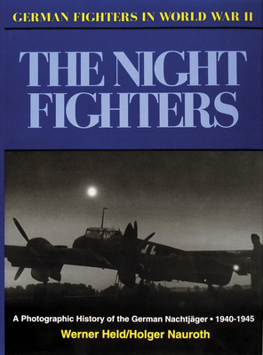 The Night Fighters - Held, Werner