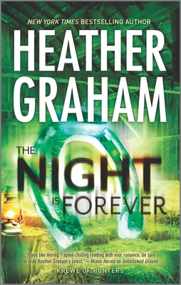 The Night Is Forever - Graham, Heather
