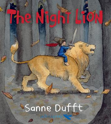 The Night Lion -