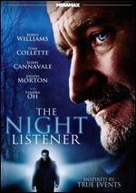 The Night Listener - Patrick Stettner