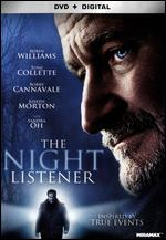 The Night Listener - Patrick Stettner