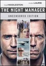 The Night Manager [2 Discs]
