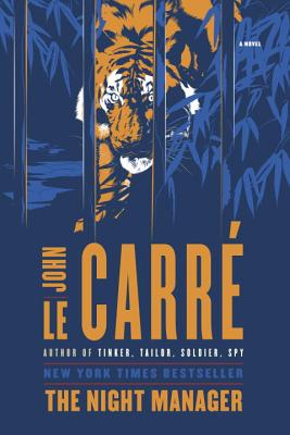 The Night Manager - Le Carré, John
