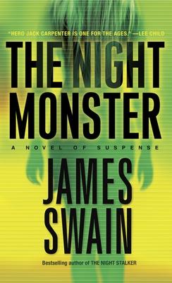 The Night Monster - Swain, James