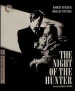 The Night of the Hunter [Criterion Collection] [2 Discs] [Blu-ray] - Charles Laughton