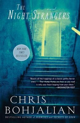 The Night Strangers - Bohjalian, Chris