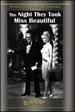 The Night They Took Miss Beautiful - Robert Michael Lewis